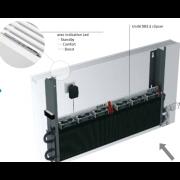 détails JAGA DBE Boitier 12 VDC 24 watts