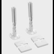 détails Pieds de fixation pour Mini compact