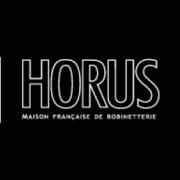 Nécessaire de fixation lavabo Horus