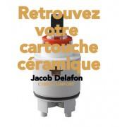 Cartouche céramique pour Mitigeur JACOB DELAFON