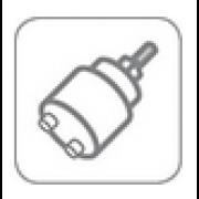 détails Cartouche Céramique Mitigeur ONDYNA