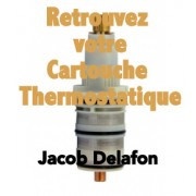 Cartouche Thermostatique JACOB DELAFON