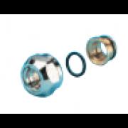 détails Adaptateurs pour tube PER / Cuivre / Multi Couches
