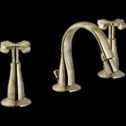 détails CARLOS PRIMERO Bidet Vieux bronze
