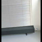 détails Jaga radiateur plinthe mini