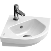 Lave-Mains d'angle SUBWAY 2.0 Villeroy & Boch