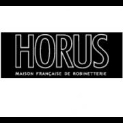 Axe broché Horus