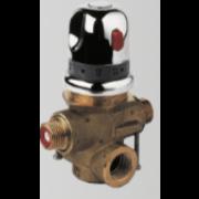 détails Mitigeur thermostatique