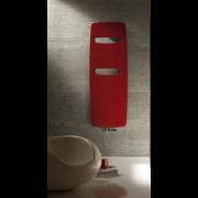 détails Sèche-serviettes Nuage  Acova électrique