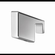 détails Patère ZIP hanger horizontale TERMA H10