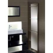 détails Radiateur Design PLATT INOX Chauffage Central