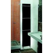 détails Radiateur Design PLATT COLOR Chauffage Central