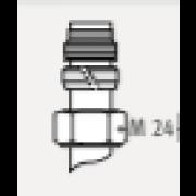 Raccord M24 PER / CUI / MULTI