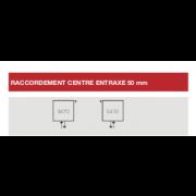 OPTION Raccordement centric Radiateur ZEHNDER