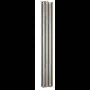 Radiateur ESTET 1800  - 947 Watts SUNERZHA acier inoxydable poli