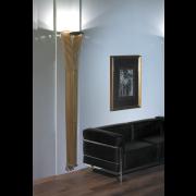 détails RADIATEUR LAMPE LUCAL CHAUFFAGE CENTRAL 1800 x 250 MM  742 WATTS