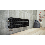 détails Radiateur Chauffage Central RIBBON HWS Horizontal