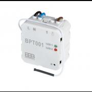 détails Récepteur encastré sans fil pour Thermostat BPT710