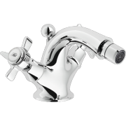 RITZ Mélangeur Bidet Chrome