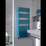 détails Sèche-serviette Forma Air de Zehnder
