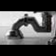détails Siphon au sol pour vidage rétro laiton chromé WPG1053