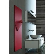 détails Radiateur Design SO-FLEX MIXTE
