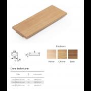 détails Tablette pour sèche-serviettes étagère STAND