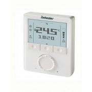 Thermostat d'ambiance à affichage digital CU-24VDC-LCD