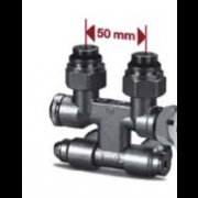 Vanne Multifonction PACK10 manuelle