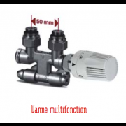 Vanne Multifonction PACK11 Thermostatique