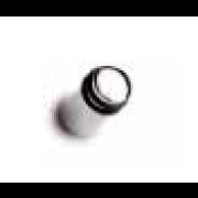 détails Patère avec une bague O pour radiateur VASCO