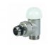 Robinet thermostatique 90° MM  1/2