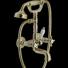 RITZ Bain / Douche Vieux Bronze