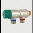 Régulateur Thermostatique de sécurité